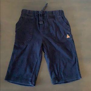 Baby Gap blue pants